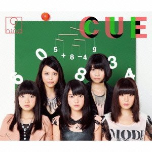 CUE / 9nine
