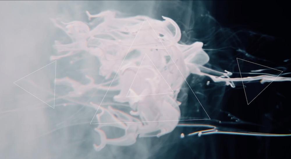 BURCH 【透明】invisible MV