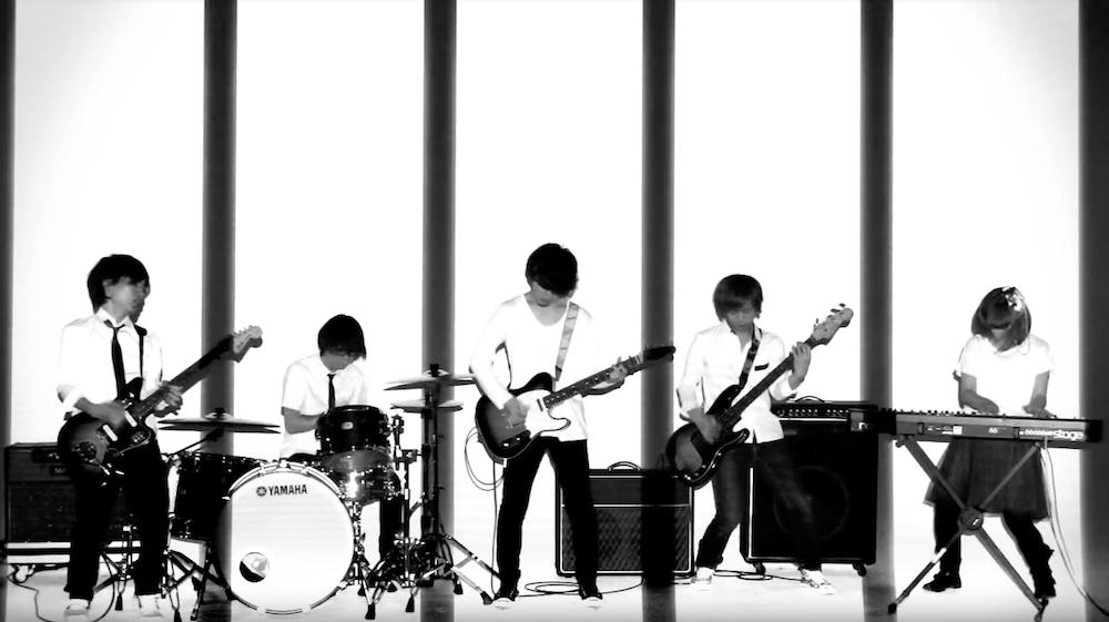 カムロバウンス『Tokyo Great War』MV